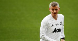 Ole Gunnar Solskjaer urged to bring in a new right-back
