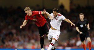 Manchester United vs Milan Live Stream