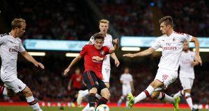 Manchester United vs Milan Prediction