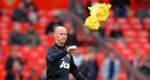 Nicky Butt leaves Man United development role