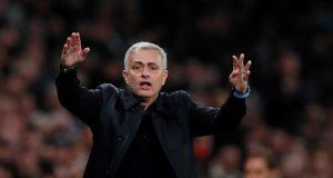 Jose Mourinho Hits Back At Solskjaer For Comments On Son
