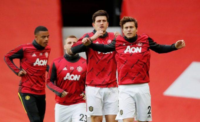 Manchester United predicted line up vs Granada