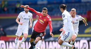 Manchester United vs Leeds United Head to Head