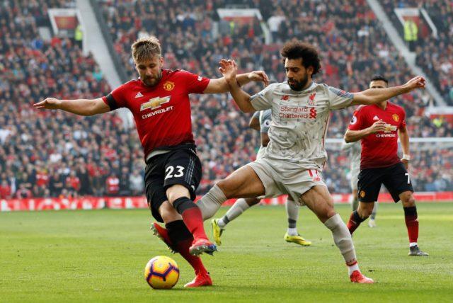 Manchester United vs Liverpool Prediction