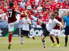 Manchester United vs Roma Live Stream
