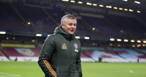 OGS believes his squad can win the Premier League title