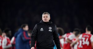 OGS disappointed with squad dropping points
