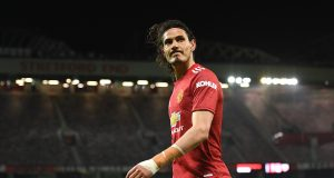 OGS speaks on Edinson Cavani future