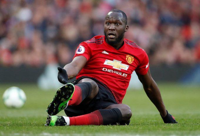 Former Man United players slams board for selling Romelu Lukaku