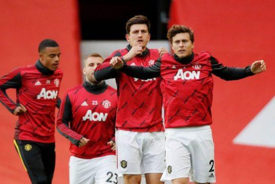 Manchester United predicted line up vs Villarreal