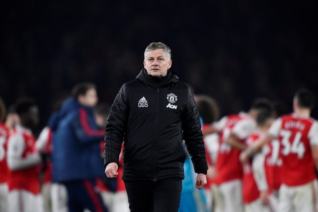 Ole Solskjaer- We Did Not Defend Set Pieces Well