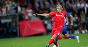 Erling Haaland Turns Down Manchester United Move