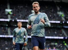 Man United switch would be perfect for Harry Kane