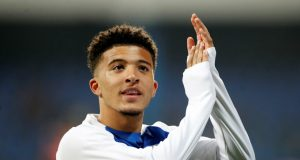 Manchester United Target Jadon Sancho Needs To Do More For England