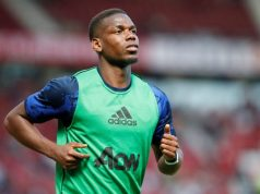Paul Pogba Open To Manchester United Contract Talks