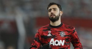 Bruno Fernandes wants to win some silverware in this new season