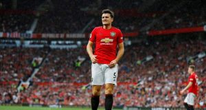 Harry Maguire Receives High Praise From England Great