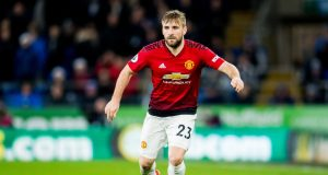 OGS sends support to Luke Shaw after Euros defeat