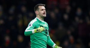 Tom Heaton signs a two-year deal with Manchester United