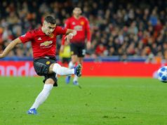 Andreas Pereira set to join Flamengo on loan