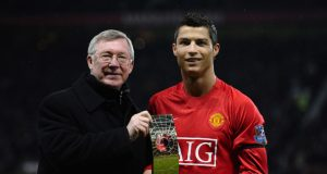 BREAKING: Man United confirm the signing of Cristiano Ronaldo from Juventus