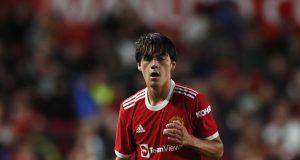 OFFICIAL: Facundo Pellistri rejoins Alaves on loan