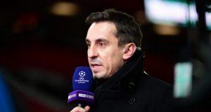 Gary Neville explains how Man United can win the Premier League this season