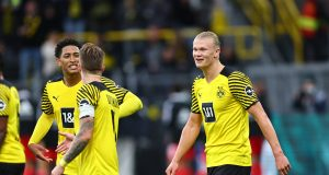 Manchester United interested to sign Erling Haaland, Declan Rice next summer