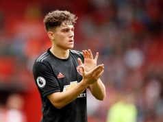 OFFICIAL: Daniel James joins Leeds United on a permanent deal