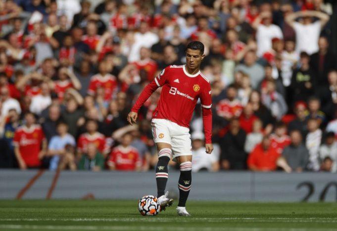 Cristiano Ronaldo needs more minutes at Man United