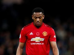 Dwight Yorke gives his thoughts on struggling Anthony Martial