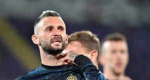 Manchester United eyeing Inter Milan Midfielder next summer