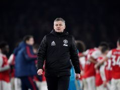 OGS sends warning to team after Everton draw